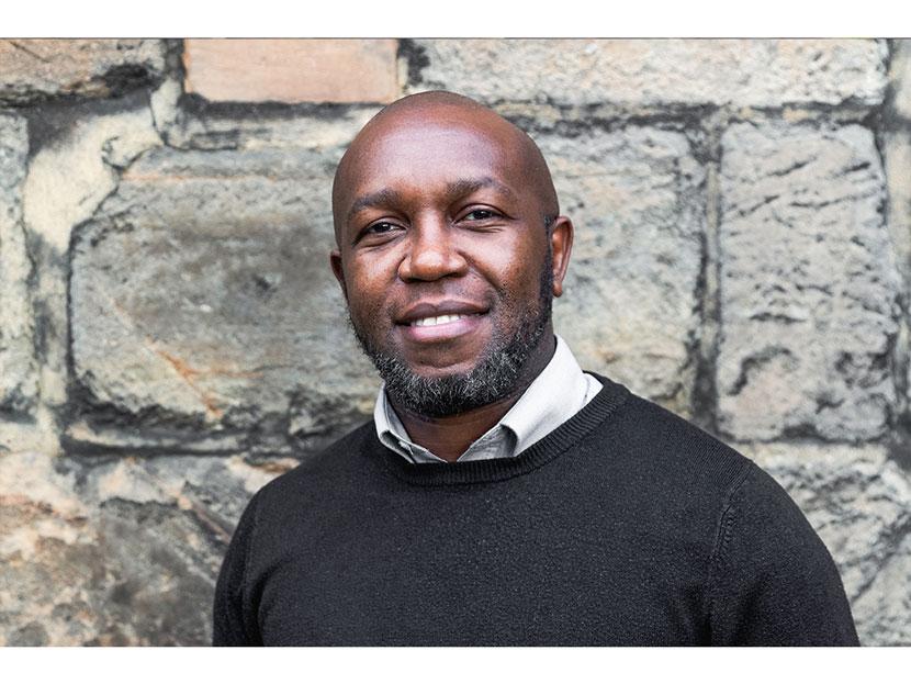 Architect - Tony Kaba