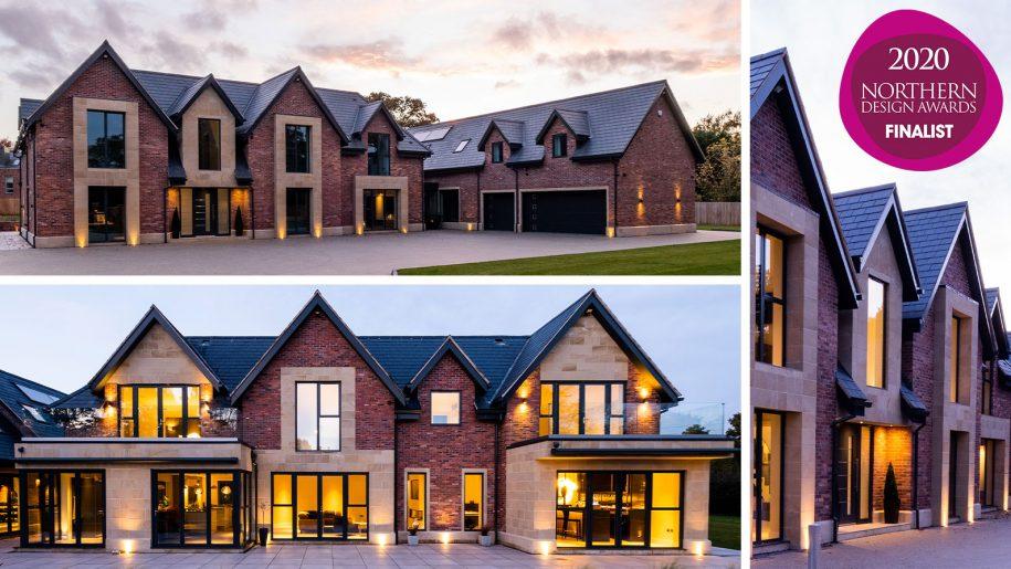 Northern Design Awards NDA 2020 - Residential Build Finalist