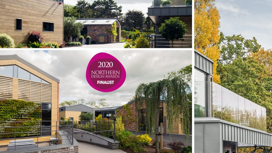 Northern Design Awards NDA 2020 - Commercial Build Finalist